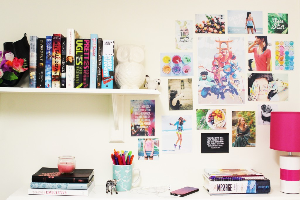 Tips For Keeping Your Room Tidy | Hello Bubblegum